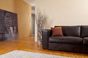 yosima farbiger designputz aus ton und lehm von claytec. Black Bedroom Furniture Sets. Home Design Ideas