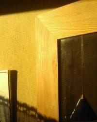 lehmfarbe im bad kalk und lehmputz. Black Bedroom Furniture Sets. Home Design Ideas