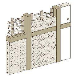 Strohlehm lehm stroh leichtlehm als fachwerkf llung for Fachwerkhaus aufbau