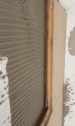 Innendämmung mit Holzfaserdämmplatten