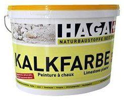 HAGA-Kalkfarbe