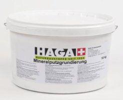 HAGA-Mineralputzgrundierung