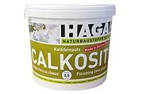 HAGA-Calkosit-Kalkfeinputz
