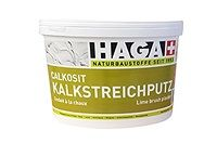 HAGA-Calkosit-Kalkstreichputz